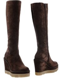 Janet & Janet - Boots - Lyst