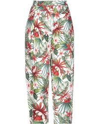 Nine:inthe:morning - Casual Trouser - Lyst