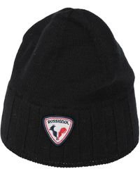 Rossignol Hat - Black