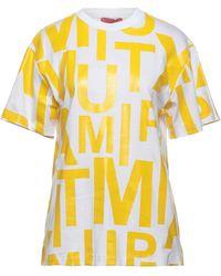 MAX&Co. T-shirt - Blanc