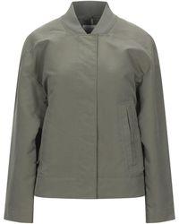 Elvine Jacket - Grey