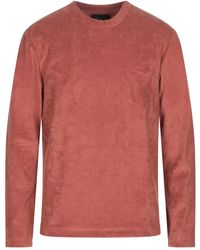 Howlin' Sweat-shirt - Multicolore