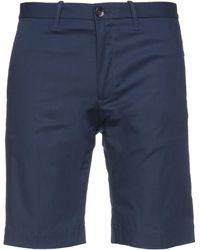 Nine:inthe:morning Shorts & Bermuda Shorts - Blue