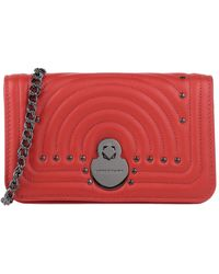 Longchamp Handbag - Red