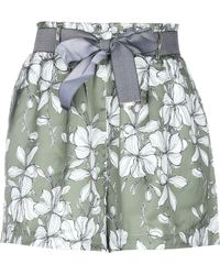 Relish Shorts - Green