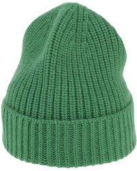 Cruciani Hat - Green