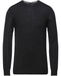 Hydrogen Sweater - Black