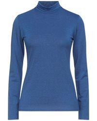 Twenty Easy By Kaos Camiseta - Azul