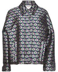 La DoubleJ Jacket - Multicolour