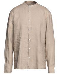 Daniele Alessandrini Shirt - Grey