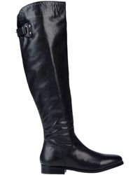 CafeNoir Boots - Black