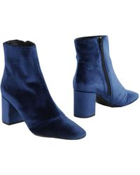 Maison Shoeshibar - Ankle Boots - Lyst