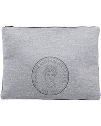 Peserico Handbag - Gray