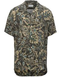 Tintoria Mattei 954 Shirt - Green