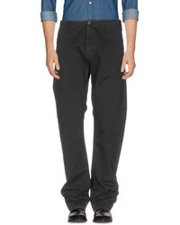 Jean Shop - Casual Trousers - Lyst
