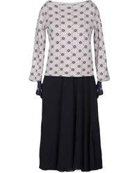 MAX&Co. - Knee-length Dress - Lyst