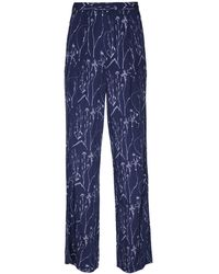 8 by YOOX Trouser - Blue