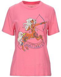 Alberta Ferretti - T-shirts - Lyst
