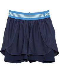 LNDR Shorts - Blue