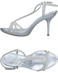 Martin Clay - Sandals - Lyst