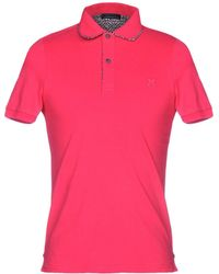 Dimattia Polo Shirt - Pink