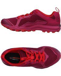 Merrell - Low-tops & Sneakers - Lyst