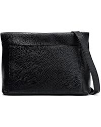 Iris & Ink Cross-body Bag - Black
