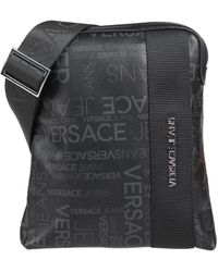 Versace Jeans Cross-body Bag - Black