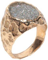 Voodoo Jewels - Ring - Lyst