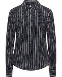 Tommy Hilfiger Shirt - Black