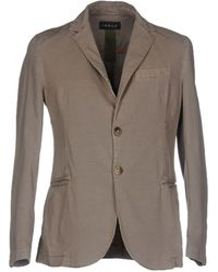 IANUX #THINKCOLORED Suit Jacket - Multicolour