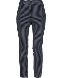 Marella Casual Trouser - Blue
