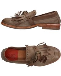 A.s.98 Loafer - Grey