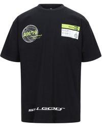 Still Good Camiseta - Negro