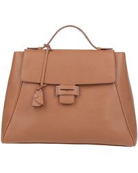 Myriam Schaefer Handbag - Brown