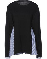 Juun.J Sweater - Black