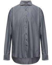 Stenströms Shirt - Grey