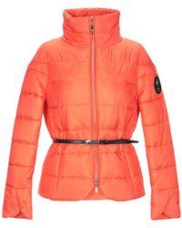 Class Roberto Cavalli Jacket - Orange