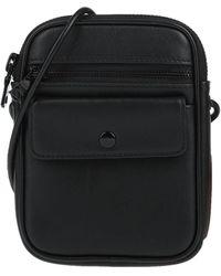 Sandro Cross-body Bag - Black