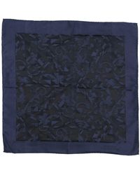 Versace Schal - Blau