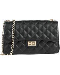 Studio Moda Shoulder Bag - Black