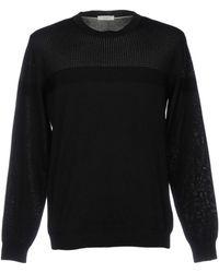 Paolo Pecora Sweater - Black