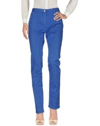 TROUSERS - 3/4-length trousers Boglioli Prices Online Cheap Countdown Package Buy Online New Cheap Sale Store Free Shipping 100% Authentic yYia5