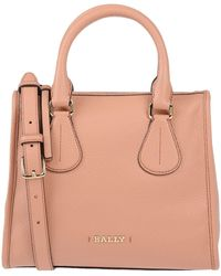 Bally Handbag - Pink