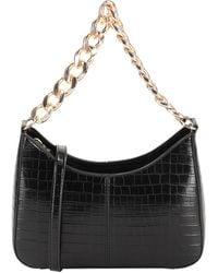 TOPSHOP Handbag - Black