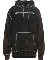 United Standard Sweatshirt - Brown