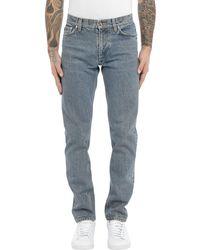 Burberry Pantaloni jeans - Blu