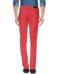 Rrd Trousers - Red