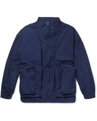Remi Relief Jacket - Blue