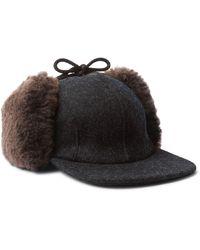 Filson Sombrero - Negro
